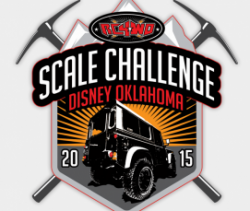 Disney Scale Challenge 2015