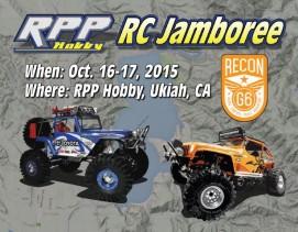 RPP Hobby RC Jamboree 2015