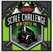 East Coast Scale Challenge 2015